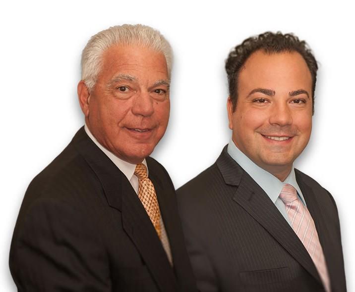 John Bevilacqua Sr. and John Bevilacqua Jr.