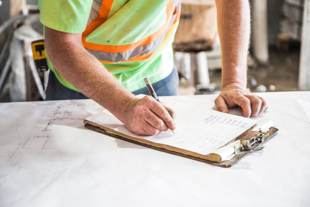 Documentation of evidence is the key to settling construction lawsuits.