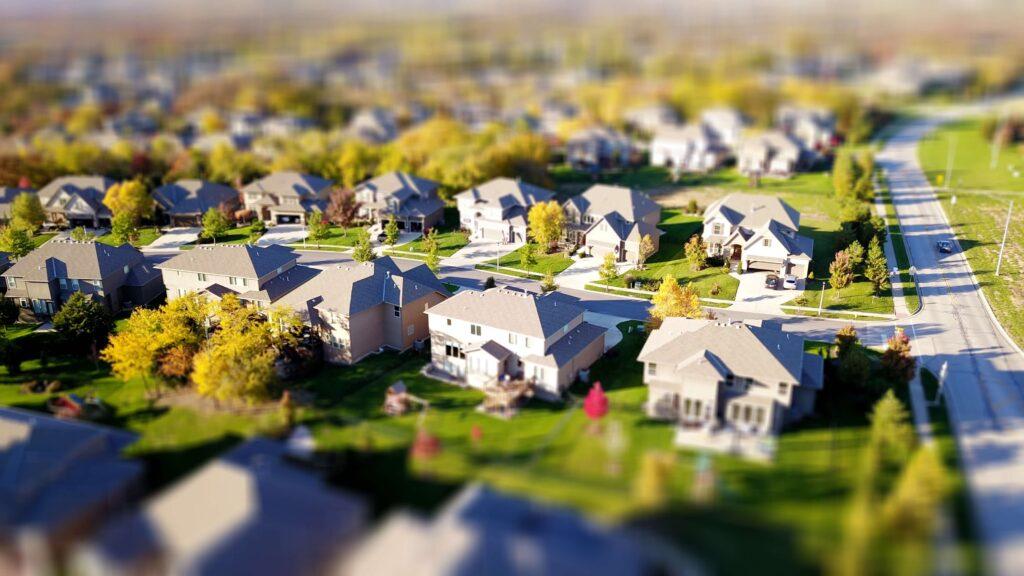 Rhode Island Real Estate Law, photo of neighborhood