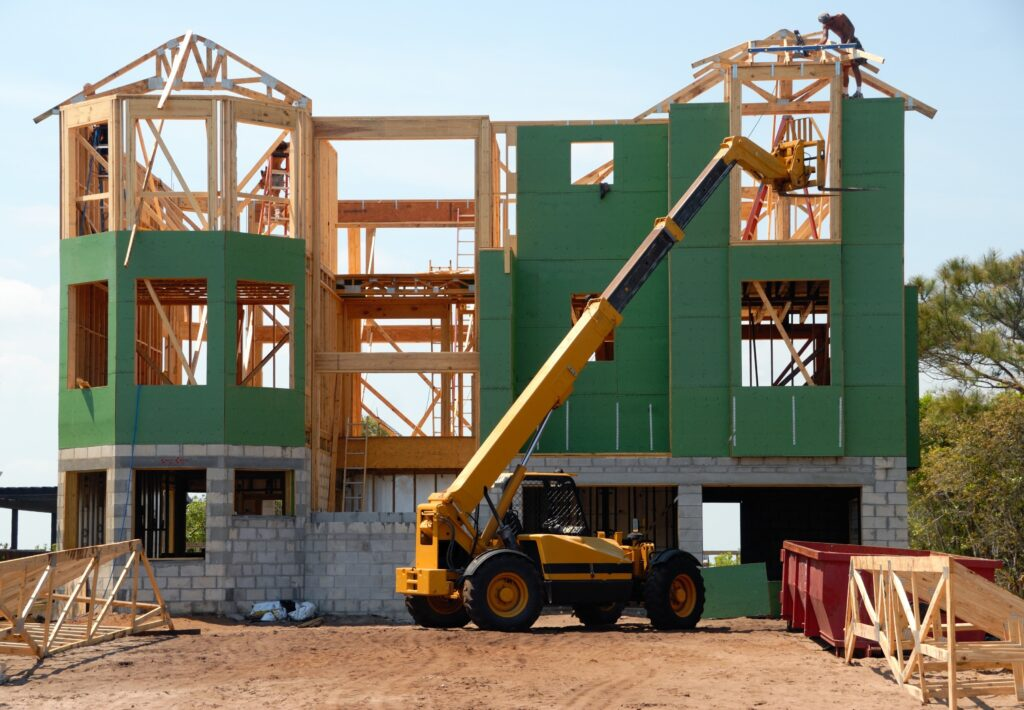 Conflict can arise at any moment during the conception of your building.